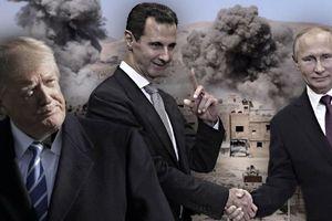 Mỹ gặp rắc rối trước 'cặp bài trùng' mới nổi Nga-Israel ở Syria