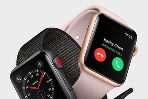 Rò rỉ thông tin về Apple Watch Series 4 trong iOS 12 beta ra mắt vào tháng 9
