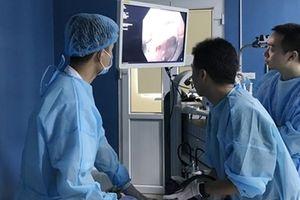 Áp dụng kỹ thuật mới để phát hiện sớm ung thư dạ dày