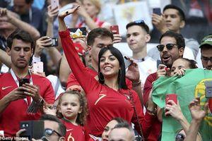 Tiết lộ lý do Ronaldo ghi bàn như máy ở tuổi 33 tại kỳ World Cup này
