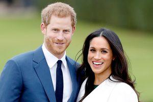 Bí quyết rạng rỡ của nữ diễn viên vừa cưới Hoàng tử Anh