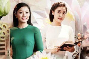 Chị em Sao Mai Bích Hồng - Thu Hằng giới thiệu âm nhạc Việt Nam tại Pháp