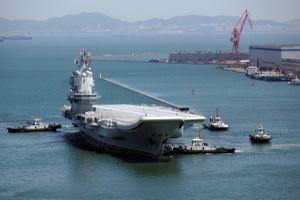 Trung Quốc: lựa chọn duy nhất của hải quân Nga trước thách thức lớn?