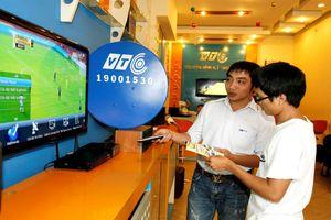 VTC tung hàng loạt ưu đãi cho khách mùa World Cup