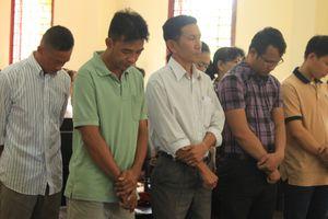 Vụ lừa đảo tại Công ty An Khang: nhiều bị cáo không nhận tội