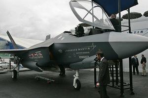 Vì sao nghị sĩ Mỹ lo sốt vó khi giao chiến đấu cơ F-35 cho Thổ Nhĩ Kỳ?