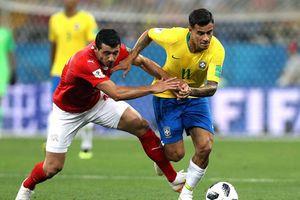 Brazil - Costa Rica (19 giờ ngày 22-6, bảng E): Hãy đặt niềm tin vào Coutinho thay vì Neymar!