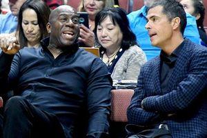 Trước thềm NBA Draft, Los Angles Lakers và Philadelphia 76ers tiến hành trao đổi pick