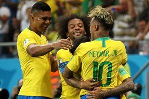 Nhận định Brazil vs Costa Rica: Thức tỉnh nhà vô địch