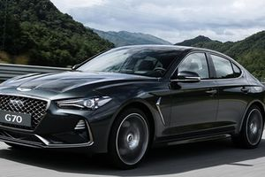 Xe hơi Hàn Quốc vươn lên dẫn đầu về độ hài lòng khách hàng