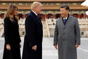 Trung Quốc có thể dùng 'đòn ngầm' đánh Mỹ