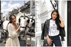 Thảo Nhi cô nàng hot girl mới nổi của hội Rich Kids Việt gây ấn tượng như thế nào?