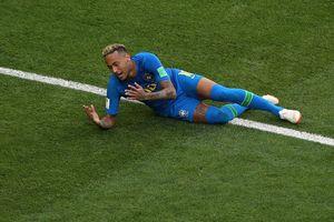 'Trọng tài' VAR tước phạt đền, Neymar ghi bàn, Brazil thắng kịch tính Costa Rica