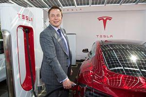 Tesla: 'Đức là địa điểm hàng đầu để xây dựng nhà máy ở châu Âu'