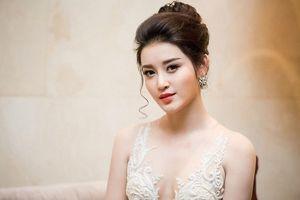 Huyền My trượt top 16 'Hoa hậu của các hoa hậu'
