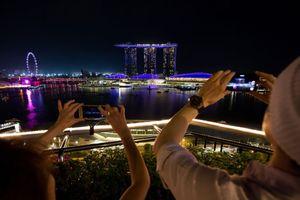 Singapore cam kết bớt dùng tiền mặt để thành nền kinh tế kỹ thuật số