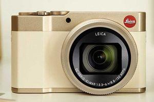 Leica C-Lux với zoom 15x, 20 MP và quay phim 4K ra mắt