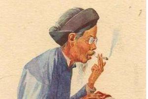 Vị vua nào ra lệnh cấm hút thuốc đầu tiên trong sử Việt?