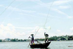 Quảng Nam và Đà Nẵng: Nguy cơ thiếu nước