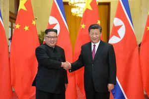 Trung - Triều hội ngộ, Nga - Hàn kết nối