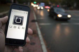Vụ cục Thuế TP.HCM đòi Uber 53 tỷ đồng tiền thuế: Hòa giải bất thành