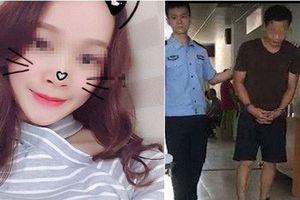 Lên nhầm taxi, cô gái Trung Quốc bị cưỡng bức và giết hại dã man