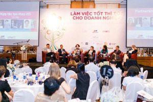 Hội nghị chia sẻ kinh nghiệm trách nhiệm xã hội của doanh nghiệp