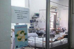 Thêm một bệnh nhân tử vong vì cúm A/H1N1 tại Bệnh viện Chợ Rẫy