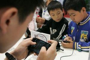 Tencent cảnh báo phụ huynh khi trẻ em tiêu tiền vượt mức cho game