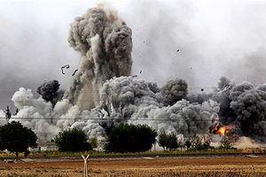 Nga giúp Syria chiến dịch Tây Nam, Mỹ tham chiến