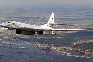 Máy bay chiến lược Nga-Mỹ B-1 hay Tu-160: ai mạnh hơn?