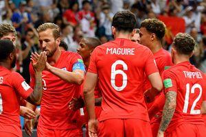 Nhận định Anh vs Panama: 'Tam sư' sớm qua vòng bảng, tranh ngôi đầu với Bỉ