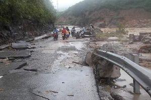 Mưa lũ kinh hoàng ở Lai Châu: 11 người thương vong, thiệt hại ít nhất 20 tỷ đồng