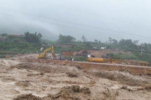 Lũ quét ở Lai Châu: Thiệt hại ước tính khoảng 60 tỷ đồng