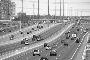 Kinh nghiệm một số nước trong đầu tư phát triển giao thông đường bộ