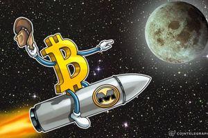 Giá bitcoin hôm nay (24/6): Bitcoin sẽ chạm mức 10.000 USD vào năm 2019?