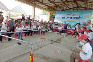 Thanh Hóa: Văn hóa du lịch Sầm Sơn qua lễ hội Cầu ngư - bơi chải