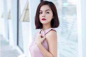Follow thế giới sao: Phạm Quỳnh Anh thân thiết bên Sơn Tùng M-TP