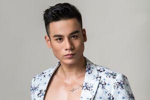 Cao Xuân Tài được cấp phép dự thi Man of the World
