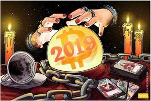 Nhà phân tích dự đoán giá Bitcoin sẽ tăng trở lại trên 10.000 USD vào năm 2019