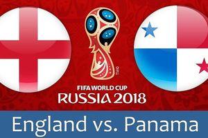 Lịch thi đấu World Cup 2018 hôm nay (24/6): 'Tam sư' quyết thắng
