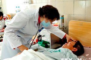 30.000 người tử vong mỗi năm liên quan đến virus viêm gan