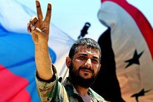 Nhiều lực lượng về phe Damascus: Nam Syria biến động lớn