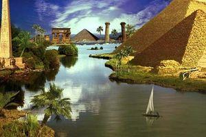 Khám phá quê hương đầy bí ẩn của các chân sút Ai Cập