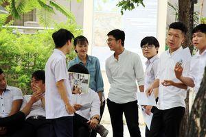 Môn thi đầu tiên kỳ thi THPT Quốc gia 2018 tại Đà Nẵng - Đề Văn không bất ngờ, nhưng khó ở phần đọc hiểu