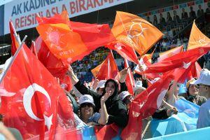 Tổng tuyển cử sớm ở Thổ Nhĩ Kỳ: Diện mạo mới trên bàn cờ chính trị