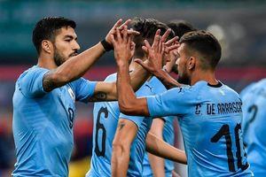 Nhận định Uruguay vs Nga: Thử thách bản lĩnh chủ nhà