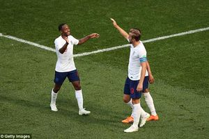 Vòng bảng World Cup: Anh, Bỉ phải bốc thăm để định đoạt ngôi đầu?