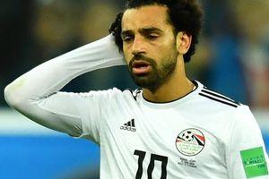 Salah cân nhắc chia tay tuyển Ai Cập vì một bức ảnh
