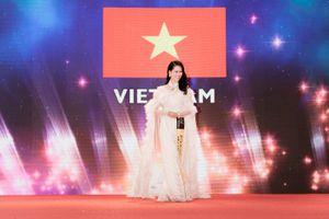 Giải mã chiến thắng của tân 'Hoa hậu Phụ nữ toàn thế giới 2018' Dương Thùy Linh